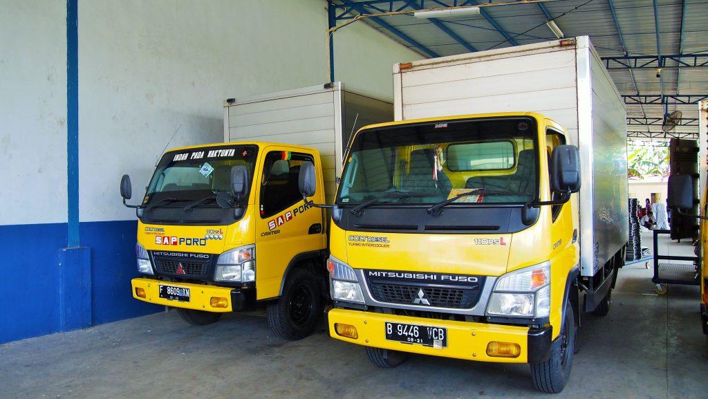 Armada PT. Industri Furniture Indonesia (1)
