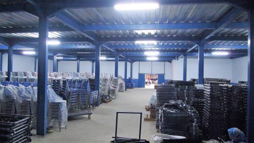 Gudang PT Industri Furniture 5