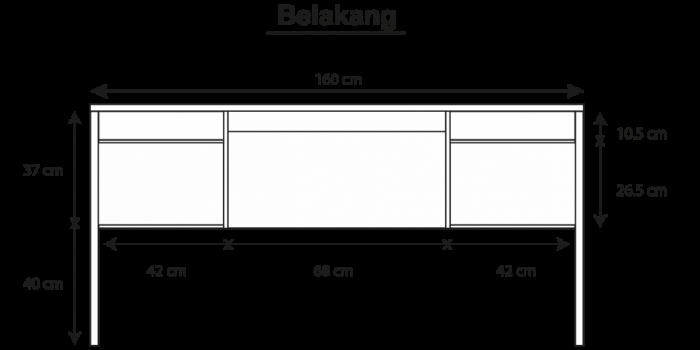 SPEK MT1B 501 DEPAN