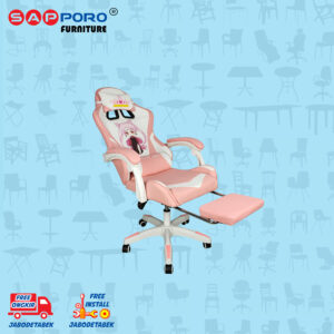 Distributor Jual Gaming Chair Kursi Gaming Karakter SAPPORO VICTORIA (1)
