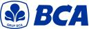Logo BCA S